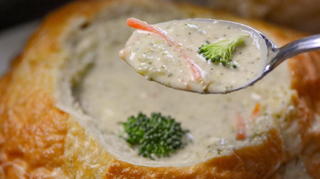panera soup recipe