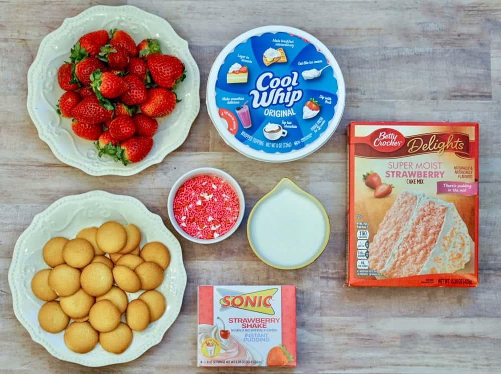dunkaroo dessert dip ingredients