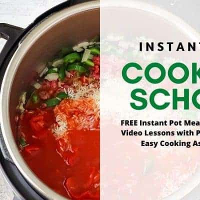 how to use my instant pot