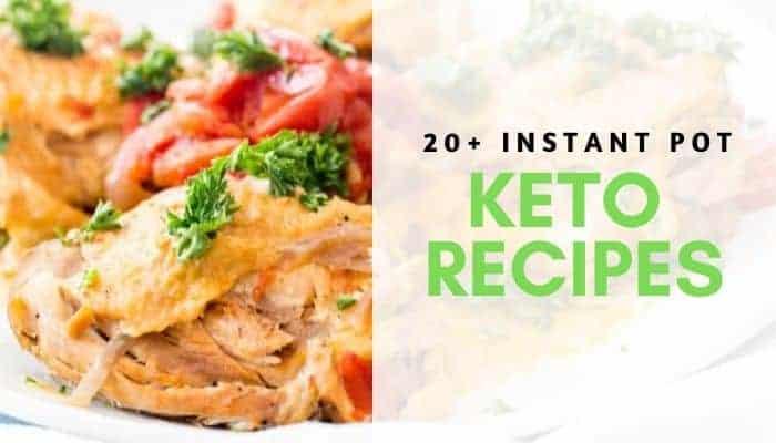 Top Keto Instant Pot Recipes