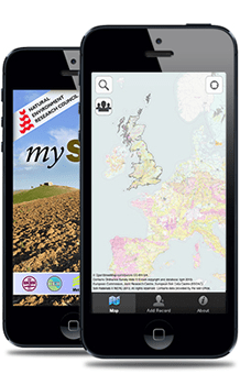 My Soil is a Gardening Apps for gardeners.