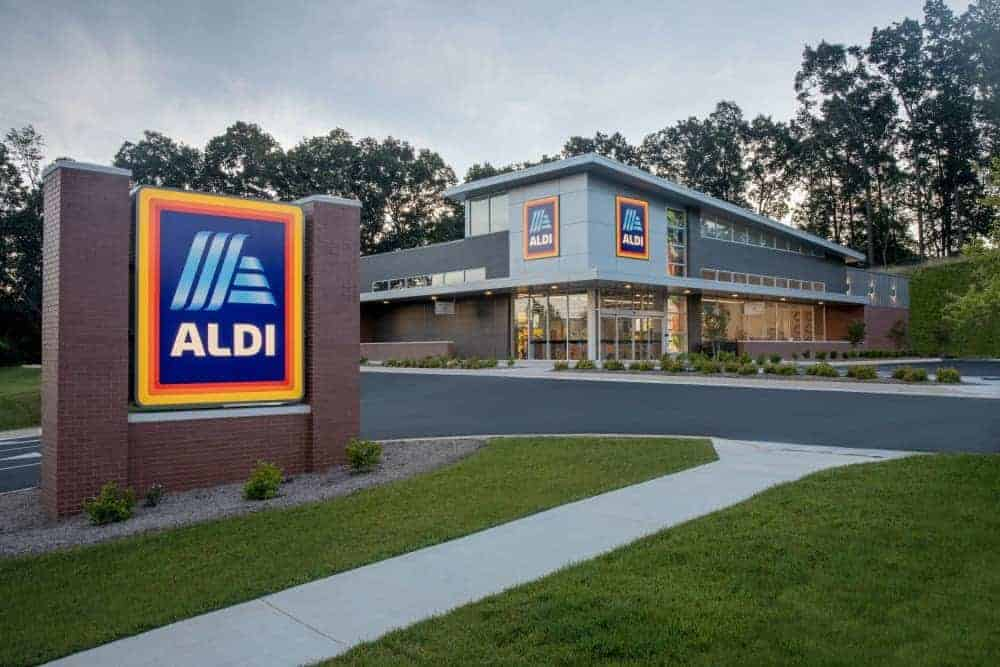 How to shop at ALDI and save money.