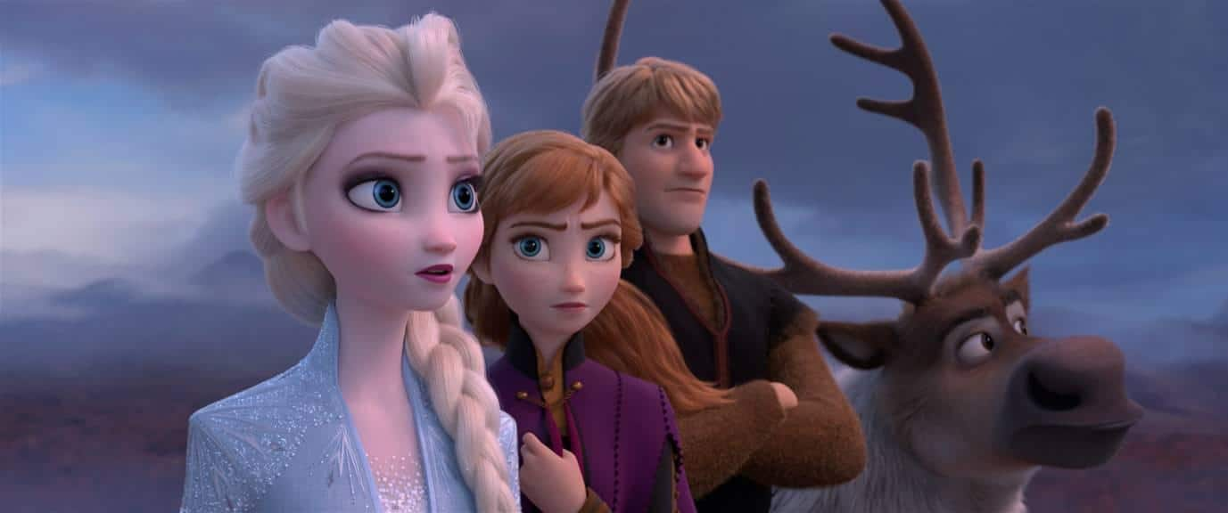 frozen 2 activity pages