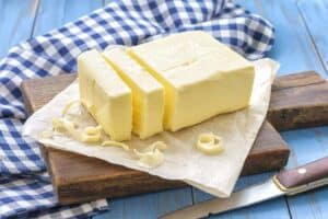 How to Freeze Butter to Make it Last Longer
