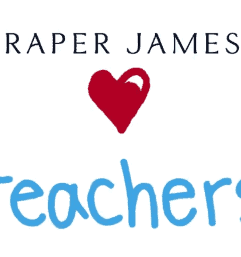 Free Draper James dresses for teachers are available for a limited time.