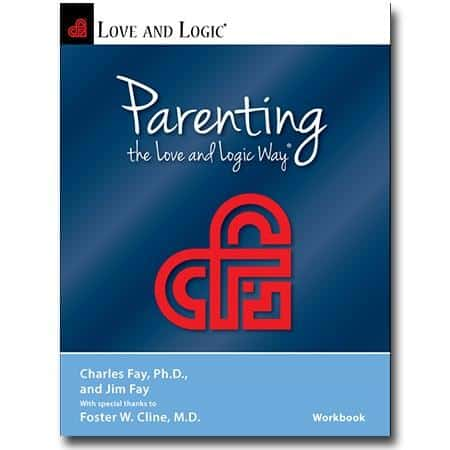 Parenting webinar about loving and logic.