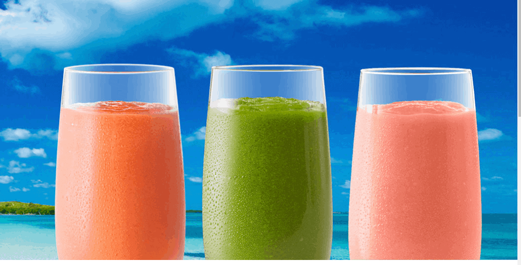 tropical smoothie smoothies