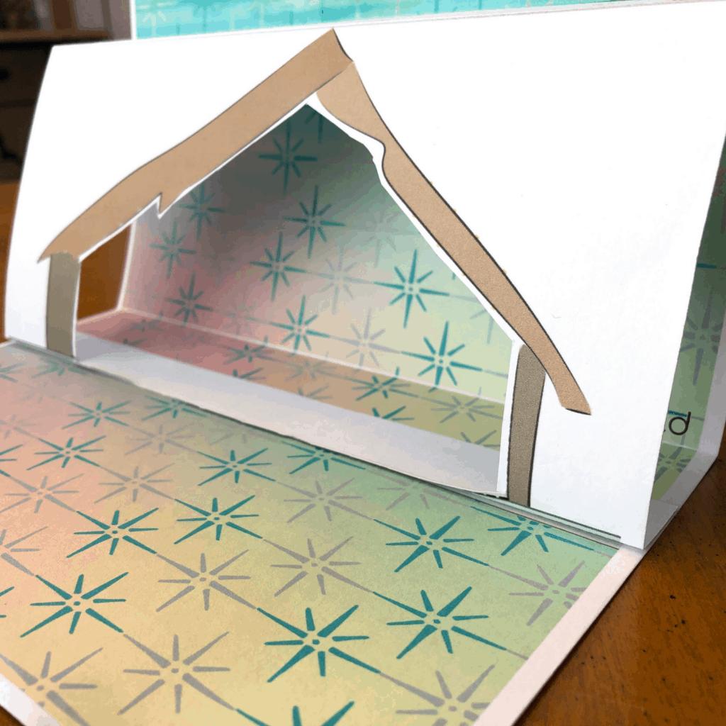 paper manger