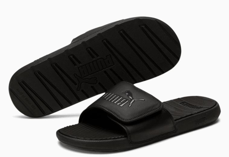 Puma men slippers Sale 50% off Sitewide