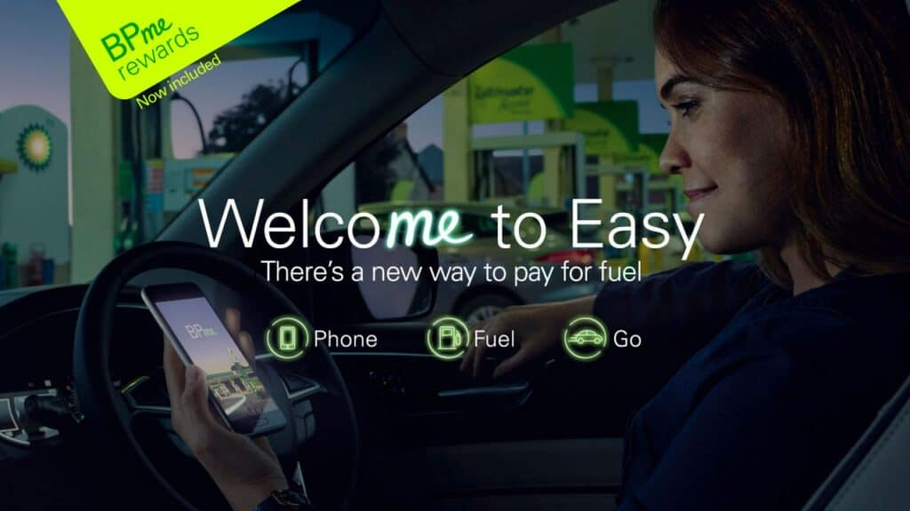 The BPme App helps you save more money with every stop at the gas station.